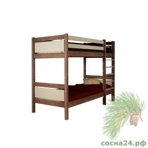 Кровать 2-яр Б1