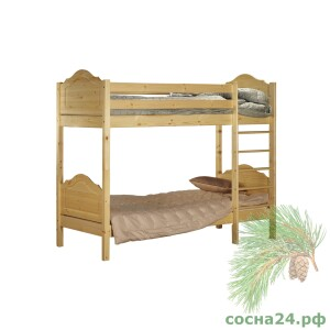 Кровать 2-яр К2