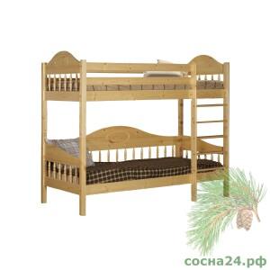 Кровать 2-яр F3 (1)