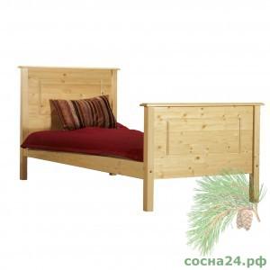 Кровать Т2