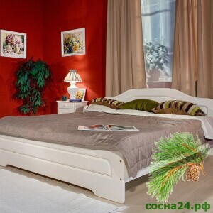 Кровать Э1