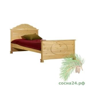 Кровать_Айно_односпальная_1