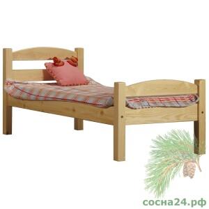 Кровать_Классик_детская_1