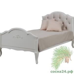 Кровать Прованс №5 (1)
