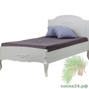 Кровать Прованс №9-1