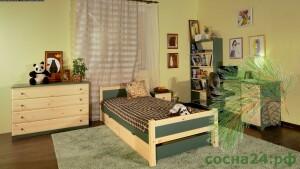 Мебель серии Классик