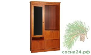 Шкаф для прихожей Д2 (7)