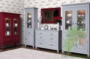 Мебель серии №1